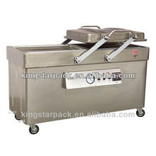 DZ6002SB stainless steel vacuum packing machine