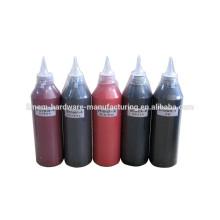 encre de tatouage premium de haute qualité 1000ml / bouteille en gros super bon 120ml
