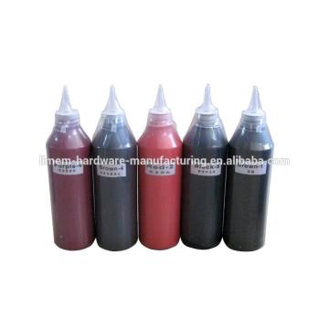 premium tattoo ink high quality 1000ml/bottle wholesale super good 120ml