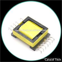 Transformador de alta frecuencia de Smd de la microonda del poder más elevado de Efd25 de la venta caliente para el Pcb del horno