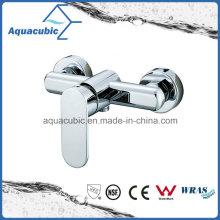 Mélangeur / robinet de douche en laiton moderne à une seule main (AF9160-4)