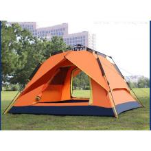 Tente de polyester en gros, tente de camping de plage