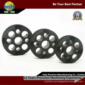 Fazer à máquina fazendo à máquina do alumínio do perseguidor do carro do CNC do alumínio do CNC