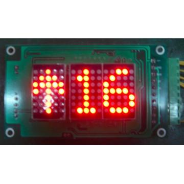 Elevator Parts, Lift Parts--Horizontal Display Indicator