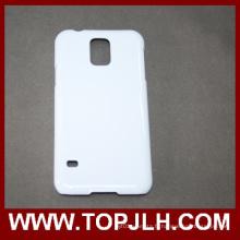 Taille d'impression de Sublimation Phone Case pour Samsung Galaxy S5