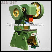 Machine de poinçonnage automatique de 80 tonnes