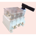 NLGLR Series load isolating switch fuse group