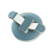 Kieferorthopädische Anhänge Lingual Cleats & Lingual Buttons