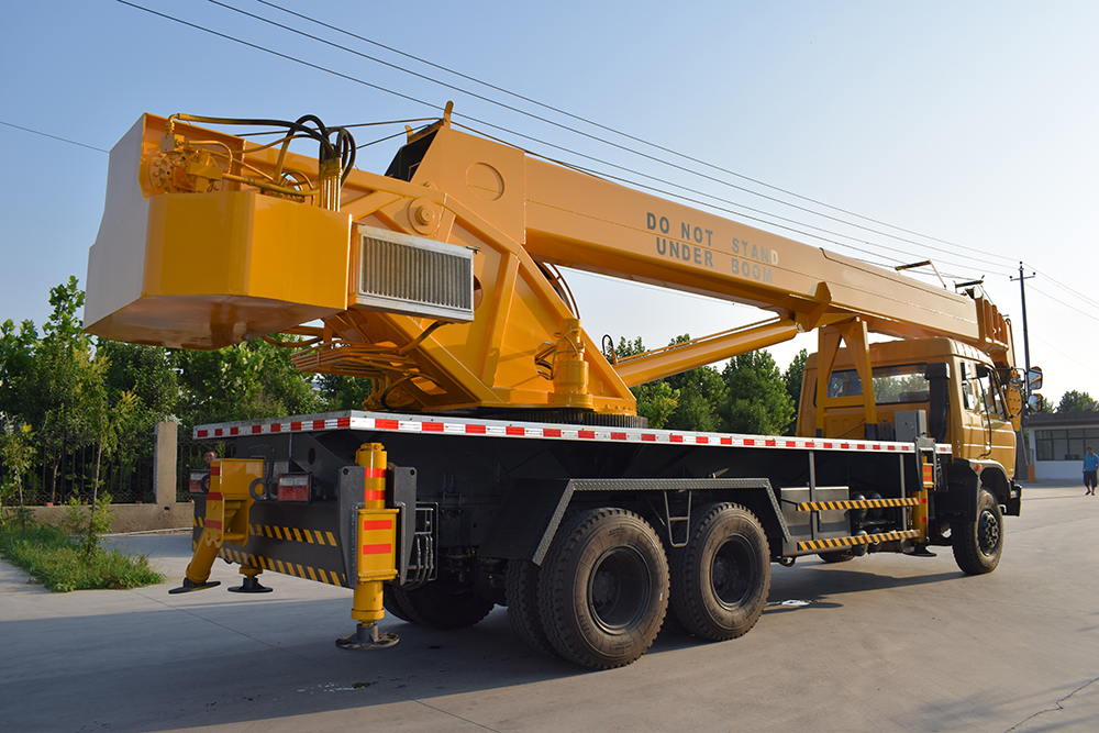 Used Car Lifter 20ton