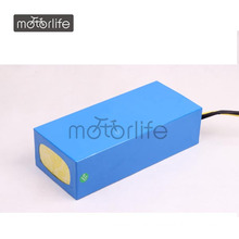 MOTORLIFE ROHS pass electric bike battery 48v 20ah,3.7v icr 18650 li-ion rechargeable battery