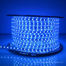 outdoor IP68 high bright waterproof RGB 110V 220V 5050 led strip light