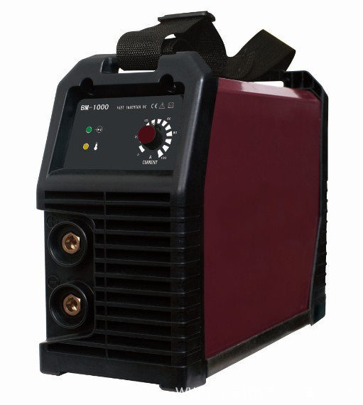 100A Inverter MMA welding machine
