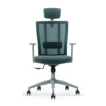X3-55GAF chaise de maille de bureau coloré