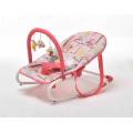 Рокер для малышей с игрушечным баром
