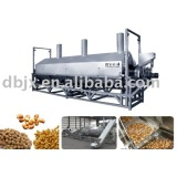 nuts processing line