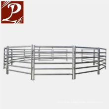 Sheep fence panels Australia galvanized livestock sheep yard panels and goat fence panel  high quality