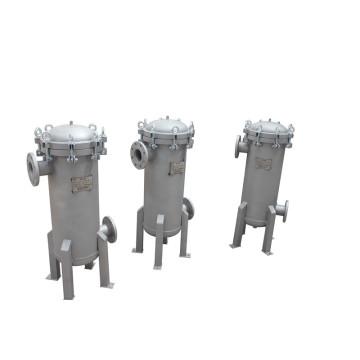Фильтр мешка воды с корзине из нержавеющей стали