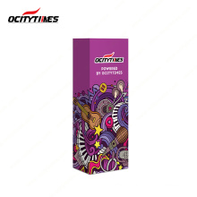 Hot sell Custom Brand Different Style Cbd Cartridge Packaging Tube 510 Vape Cartridge Box
