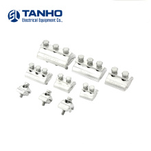 TANHO APG Aluminum PG Double Bolt Parallel Groove Clamp (PG Clamp)