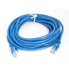 CAT6 RJ45-RJ45 Patch Cord 7*0.12mm CCA