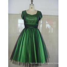 Vestido de noite, vestido de festa (t61206