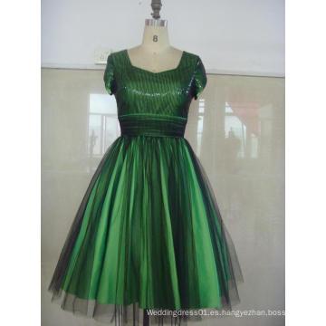 Vestido de noche, vestido de fiesta (T61206