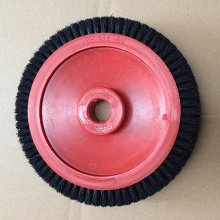 Original Bristle Wheel Brush for Monforts Small Textile Machinery (YY-634)