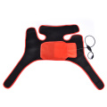 Far infrared electric shoulder heating therapy pad