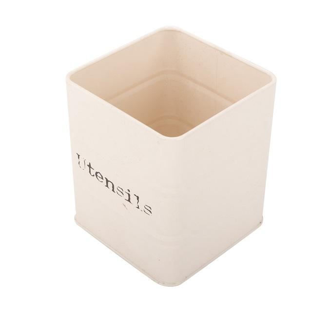 Utensil Holder Pottery