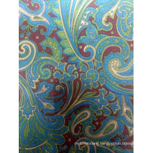 New Designs for Polyester Printed Fabric