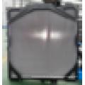 Hochwertiger Aluminium-Lkw-Kühler für VOLVO FH12 Heizkörper 85000325