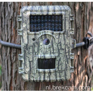 Nature Review HD Trail Camera Met Night Vision