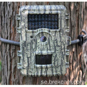 Nature Review HD Trail Kamera med Night Vision