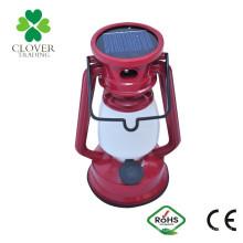 LED-Taschenlampe Camping Ausrüstung kleine LED Camping Laterne beliebte Solar Camping Laterne