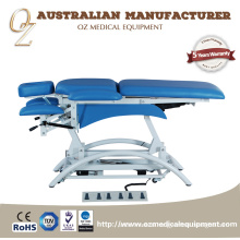 Shiatsu Massage Couch Hospital Examination Couch Chiropractic Bed