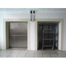 Economy Vvvf Control Dumbwaiter Elevator