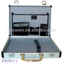 starke und tragbaren Aluminium Laptop-Tasche aus China Hersteller Großhandel