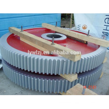 Low Speed Gear For Machine With Good Quality