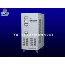 JJW / SJW 15KVA Прецизионный очищенный стабилизатор напряжения переменного тока 3KVA ~ 150KVA