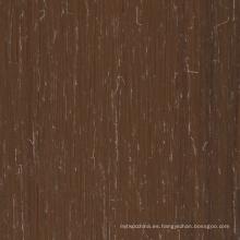 Cubierta de WPC de plástico compuesto de madera coextruida (140 * 23 mm)