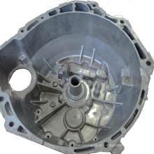 Fundição em alumínio para a parte do motor
