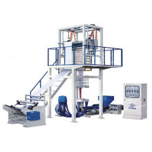 PE Stretch Film extruding Machine