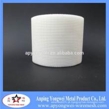 YW - 65gr / M2 3X3 malha fita de malha auto-adesiva de fibra de vidro para venda