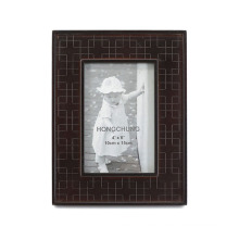 Multifunction Memo Wooden Photo Frame for Home Deco