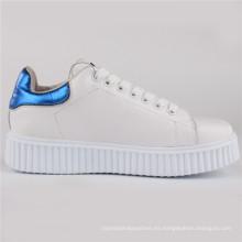 Zapatos de mujer PU / Zapatos de cuero Zapatos casuales Snc-65001