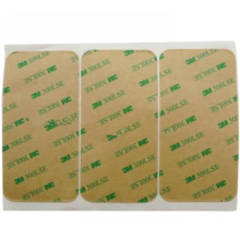 Middle Frame Adhesive Sticker for iPhone 4S Parts