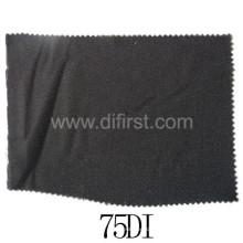 Interlineado no tejido de alta calidad de la pasta-DOT