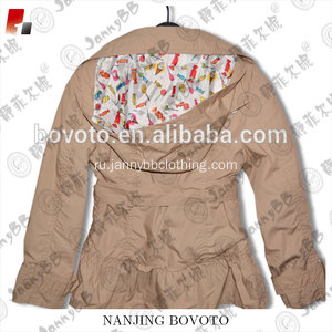New arrival Cool and fashionable baby jacket