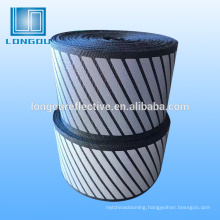 reflective ribbon fluorescent tape