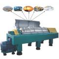 Séparateur centrifuge à jus de fruits (DHC214 / 400/500)
